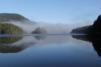 Vancouver Island Sproat Lake